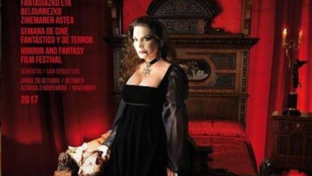 Oda a María José Cantudo por su aportación al cine de terror