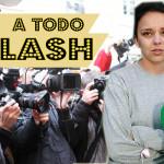 A todo Flash: «Las locas fiestas de Alejandro Sanz y Zamorano» (1995)