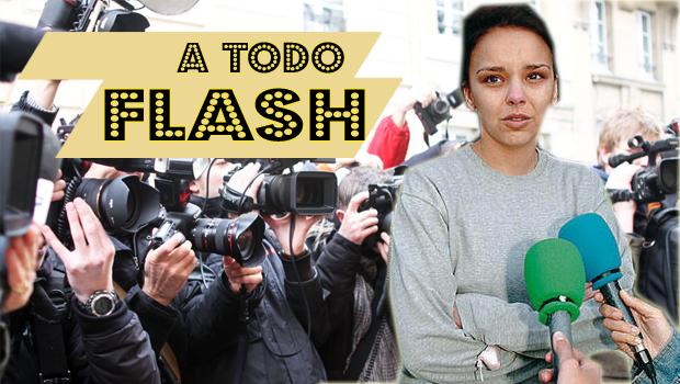 """A todo Flash: """"Isabel Gemio defiende a su programa"""" (1995)"""