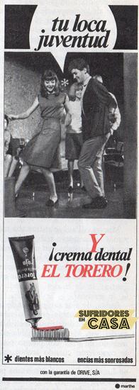 CremaDentalElTorero1966