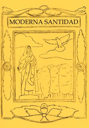 Moderna-Santidad