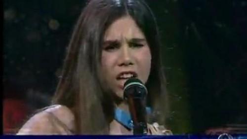 Y eurovisiones en el viento descubrir