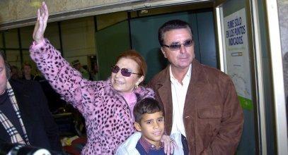 José Fernando Ortega Cano visita en Sálvame | Televisión