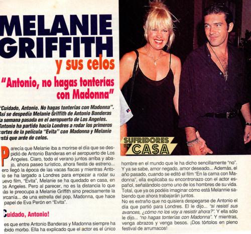 Antonio-Banderas-Melannie-Griffith-Madonna