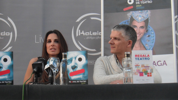 """Entrevista a Nuria Fergó: """"El karaoke que gané en Telecinco no funcionaba"""""""