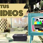 Ole tus videos: Cuando Bom, bom, chip debutó en televisión