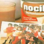 Cuánto lo necesito: Nocilla instantánea (1980)
