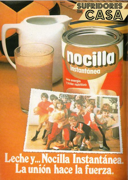Nocilla-SOluble