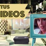 Ole tus videos: Cuando Concha Velasco nos animaba a planchar