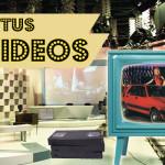 Ole tus videos: Cuando Chicho grababa la aparición del coche en el Un,Dos,Tres…