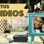 Ole tus videos: Cuando Martín y Paola se conocieron en Agujetas de Color de Rosa