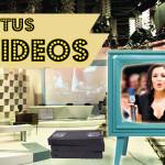 Ole tus videos: Cuando Isabel Gemio te atacaba en Sorpresa, Sorpresa
