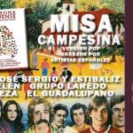 La Misa Campesina Nicaragüense: oda al pop cristiano de Miguel Bosé, Sergio y Estíbaliz y Ana Belén