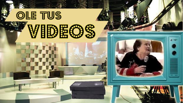 Ole tus videos: ¡Y modaba!