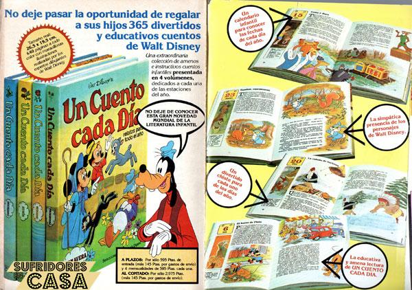 anuncio1981--Un-Cuento-Cada-Dia-Disney