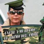 ¿Pudo cantar Isabel Pantoja Soldados del amor en el Golfo?