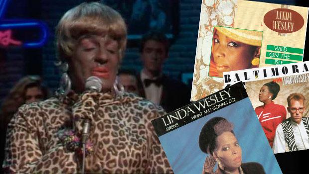 Oda a Linda Wesley, la auténtica