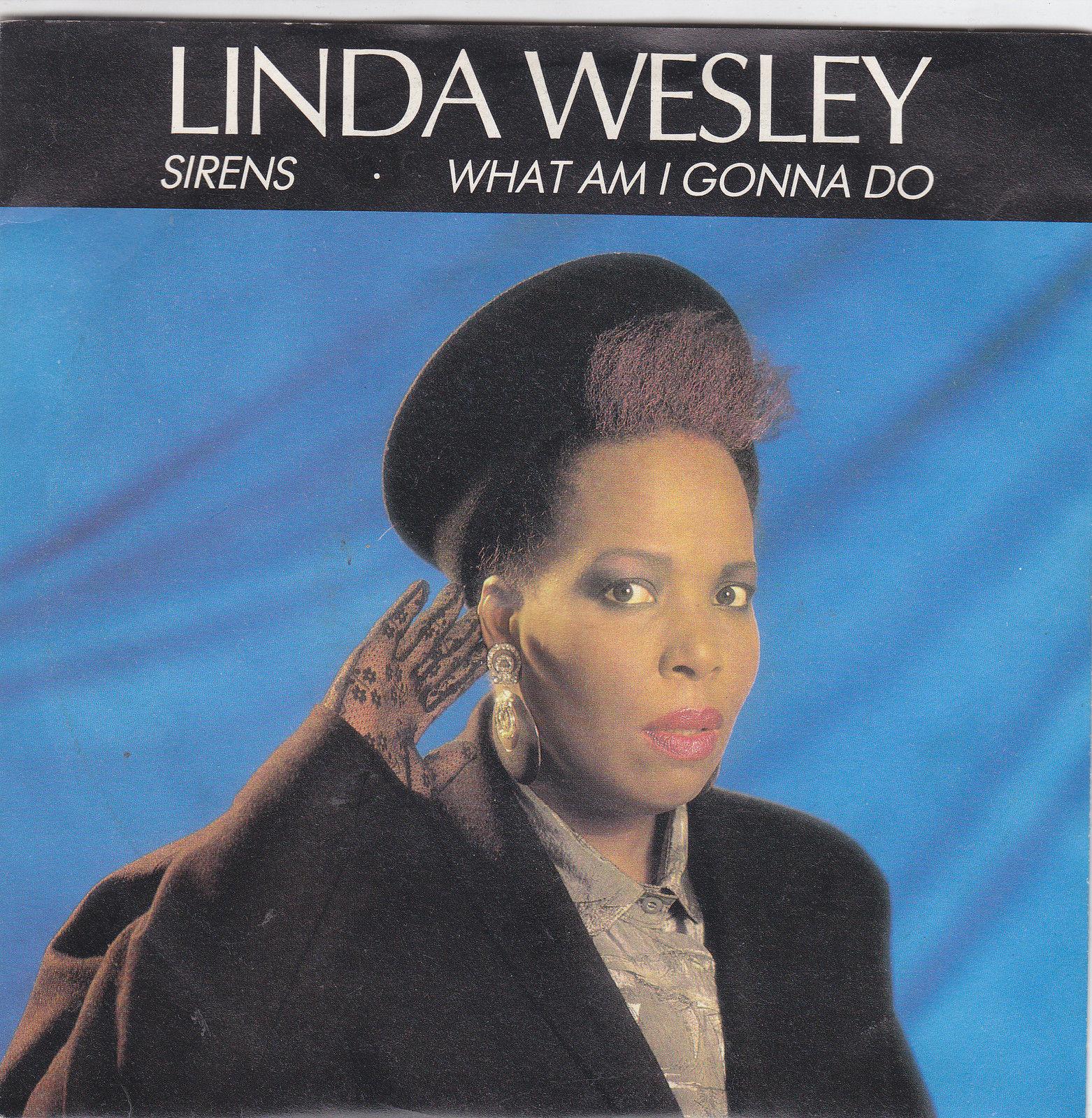 Linda Wesley disco