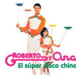 De los creadores de Enrique y Ana llega el nuevo grupo: ¡Roberto y Ana!