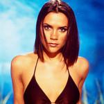 Así era la Victoria Adams de 1996 que hoy cumple 40 años