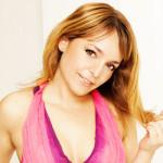 Anabel Conde: «Ya no soy la niña que fue a Eurovisión»