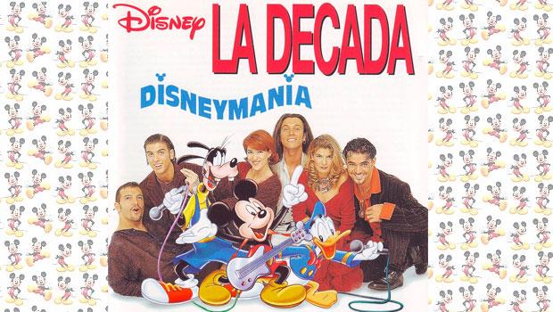 De cuando la Década Prodigiosa sacó su lado Disney