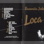 1998, el año en el que Encarnita Polo se volvió musicalmente Loca