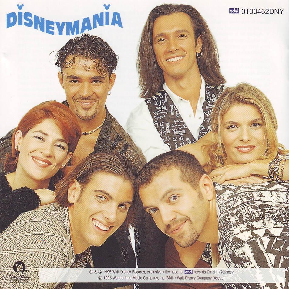 La_Decada-Disneymania