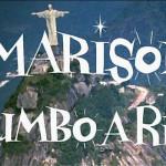 10 motivos por los que debes adorar Marisol rumbo a Río