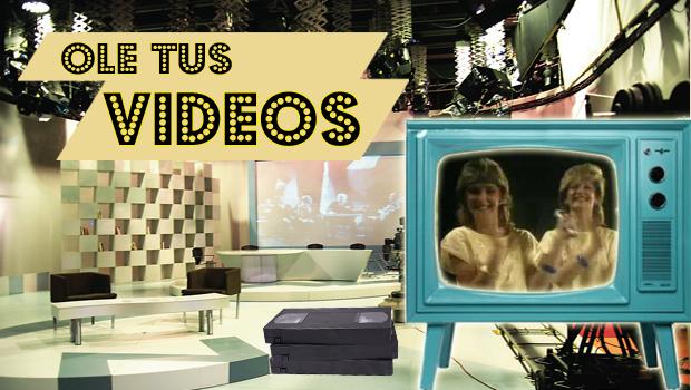 Ole tus videos: Oda a las coristas de Yugoslavia 1983