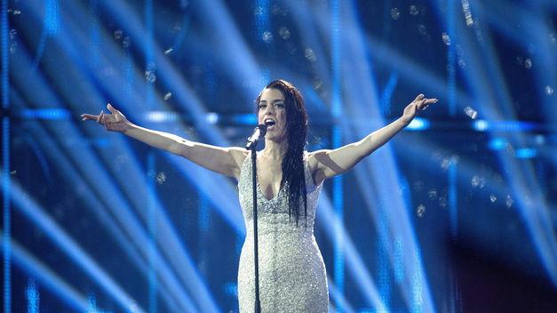 Ruth Lorenzo Eurovision 2014