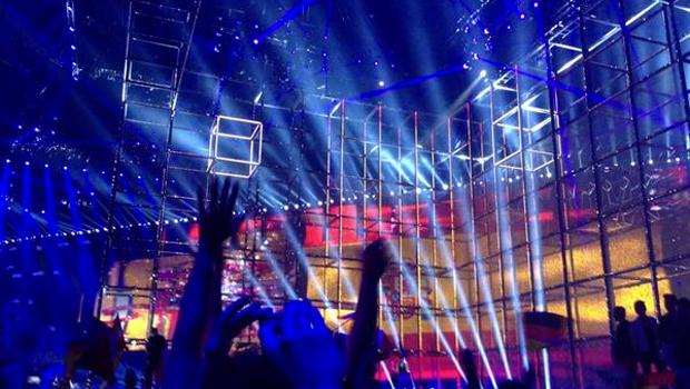 Sufridores en Casa en el Festival de Eurovisión 2014