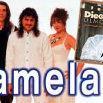 Diego Olmos o Camela reinventada con ritmos latinos