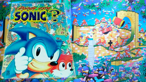 Donde-Está-Sonic