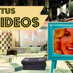Olé tus vídeos: Marta Sánchez haciendo el peor playback de la historia