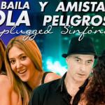 Amistades Peligrosas y Ella Baila Sola hacen un gira por Chile y se forran