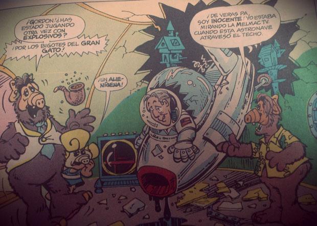Comic Alf 05