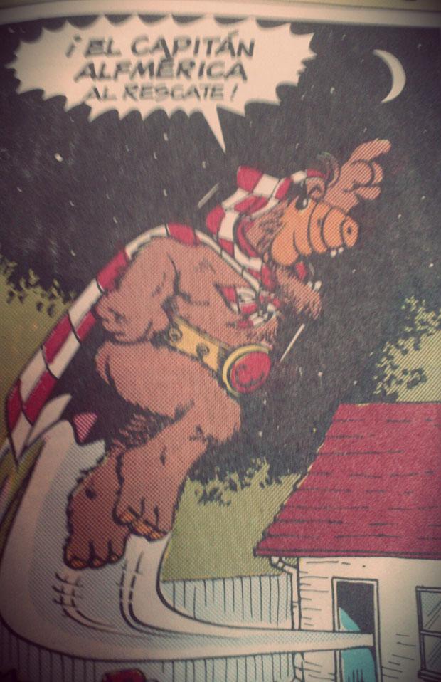 Comic Alf 07