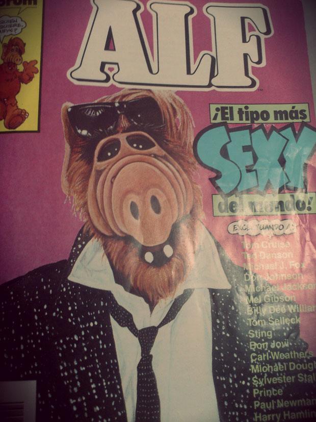 Comic Alf 09