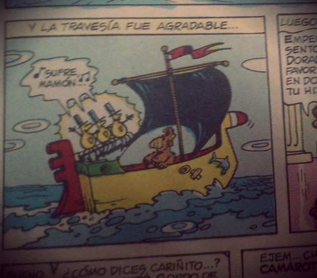 Comic Alf 10