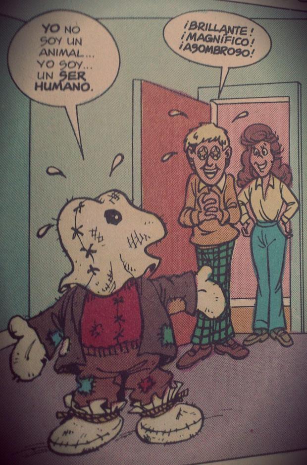 Comic Alf 12