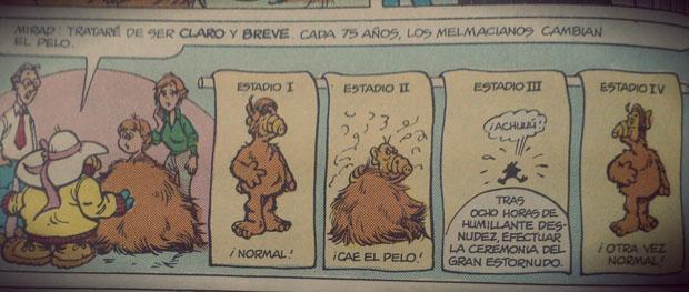 Comic Alf 13