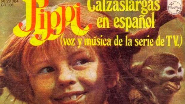 Pippi-Calzaslargas-Disco