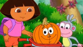 Dora-Un-DOs-Tres