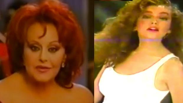 Cuando las divas de Galavisión hacían publicidad