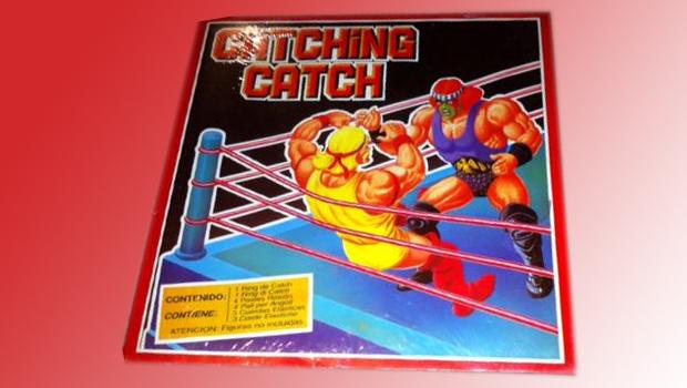 Catching-Catch