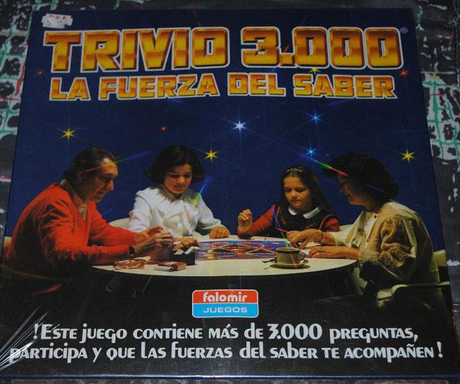 Trivio 3000