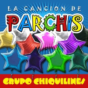 Grupo Chiquilines