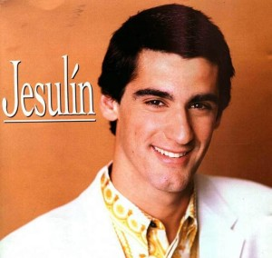 Jesulin Disco