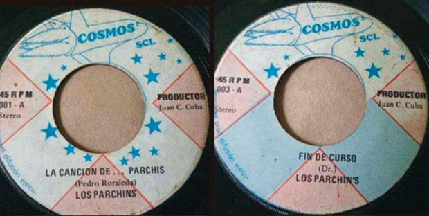 Los-Parchins-Disco